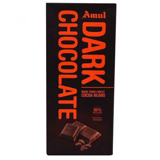 Amul Dark Chocolate Bar