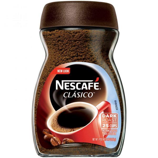 Nestlé Instant Coffee Jar