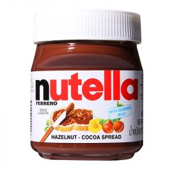 Nutella Chocolate Hazelnut