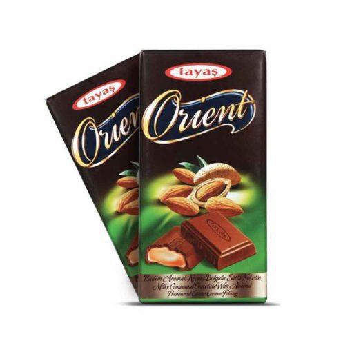 Tayas Orient Chocolate Milk