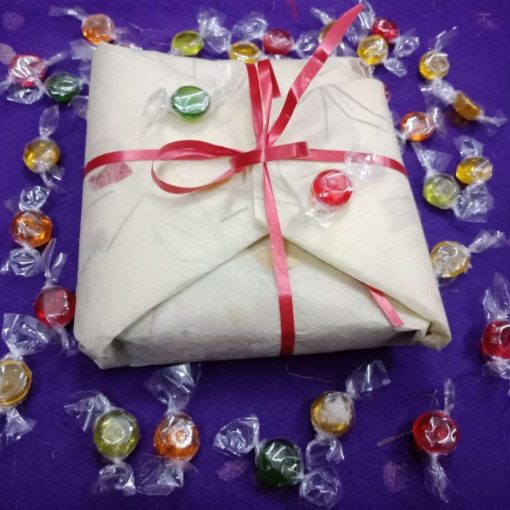 valentine's gift packaging