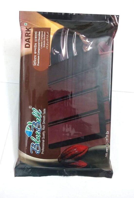 bluebell dark chocolate