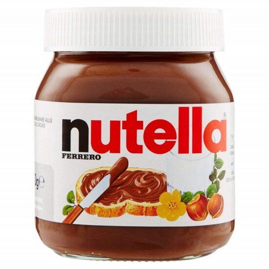 nutella price in bd