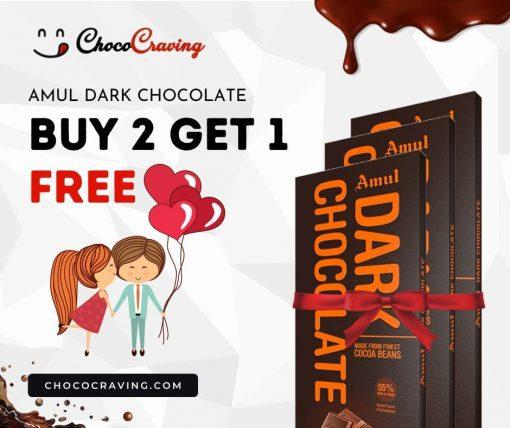 amul dark chocolate price in bd