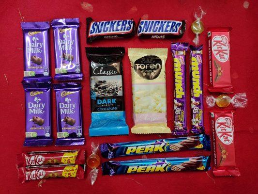 mix chocolate pack 07