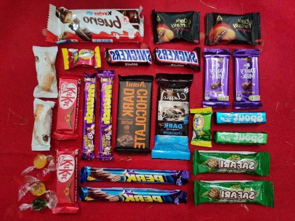 mix chocolate pack 08