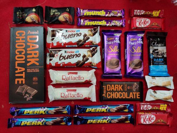 mix chocolate pack 09