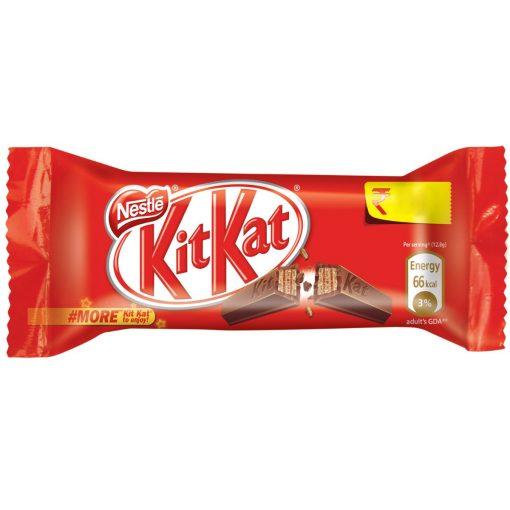 KitKat 2 fingers mini 12.8g
